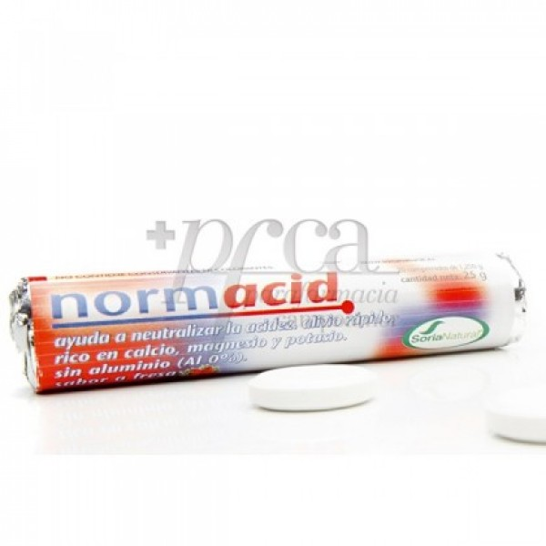 NORMACID 20 COMPS 06065