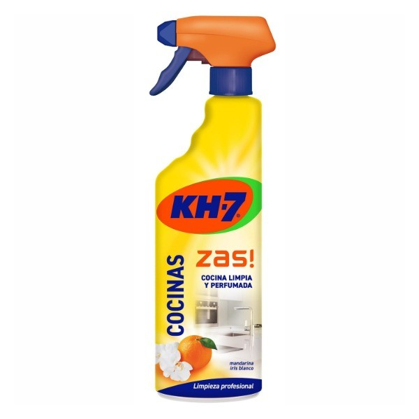 KH-7 Zas Cocinas 650 ml