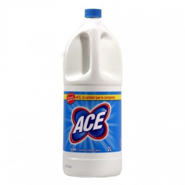 Ace Lejía Regular 2 l